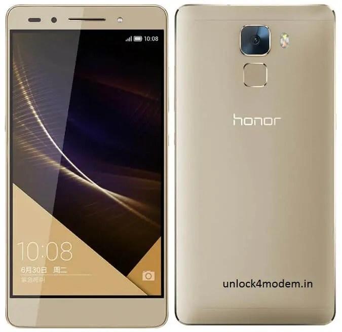 Huawei Honor 7 Dual SIM
