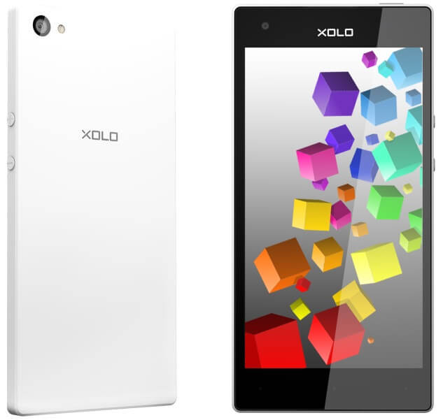 Xolo Cube 5.0 (2GB RAM)