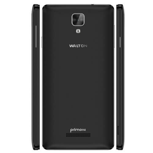 Walton Primo H4 - black back