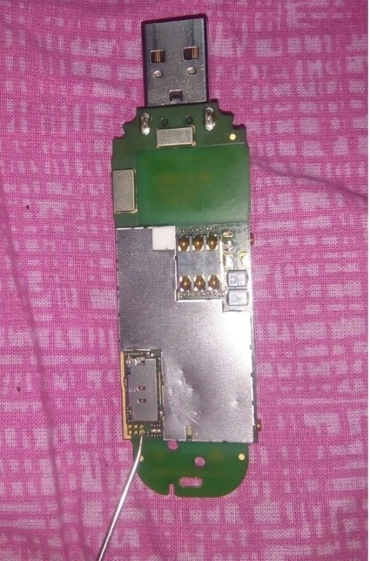 E3272 Boot Pin