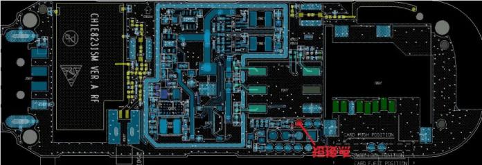 Huawei E3531 Boot Pin