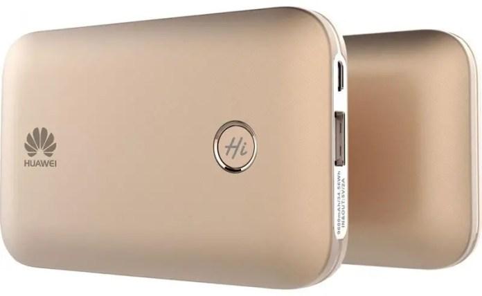 Huawei E5771 WiFi Plus 4G Pocket WiFi