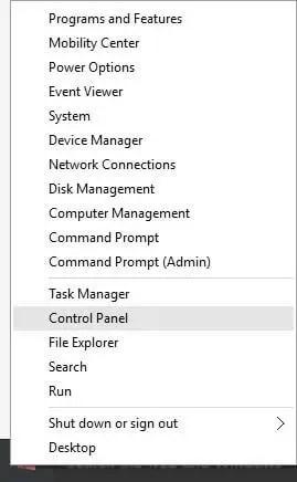 configure tftp client windows 10