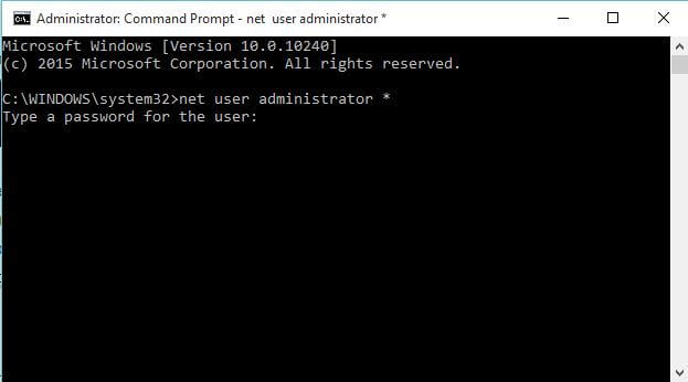 protecting-administrator-with-password