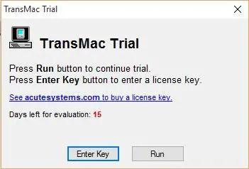 transmac-trial