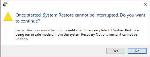 warning-about-system-restore-point