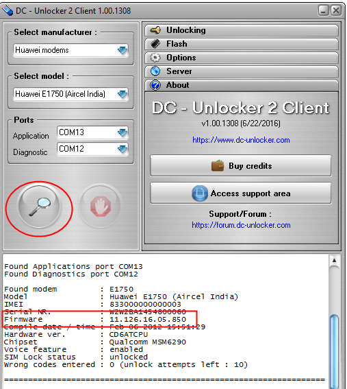 firmware-version-check