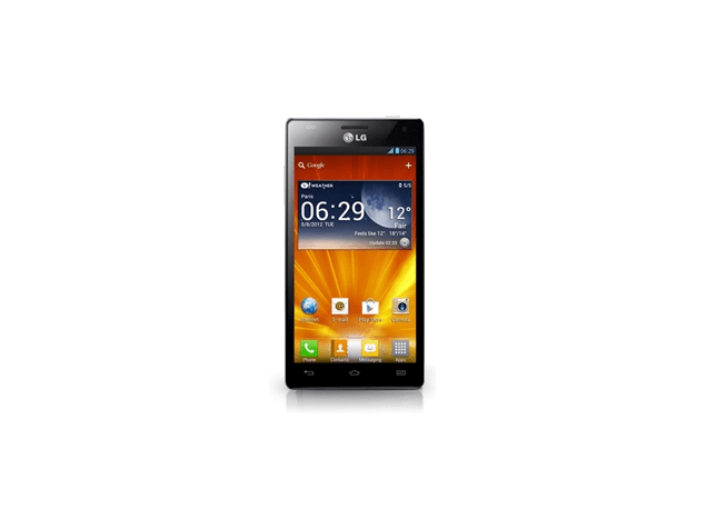 How to Unlock LG Optimus 4X HD P880 with NCK? | RouterUnlock com