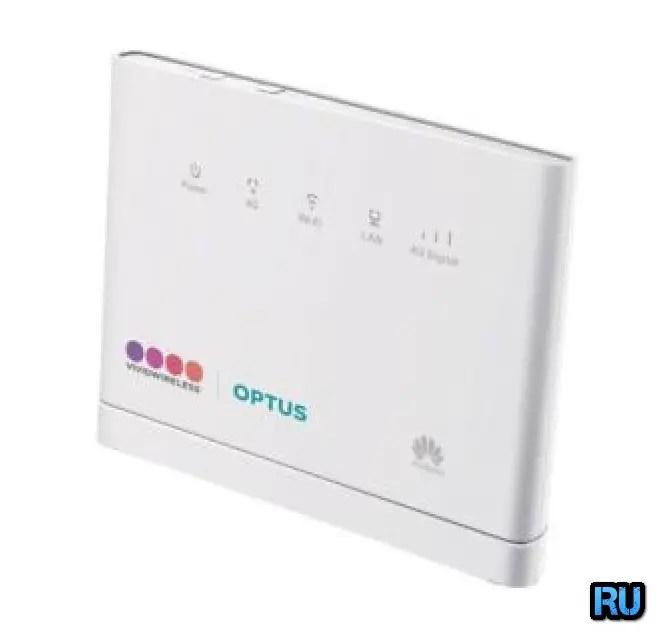 Free Unlocking of Vivid Wireless Australia Huawei B315s-607