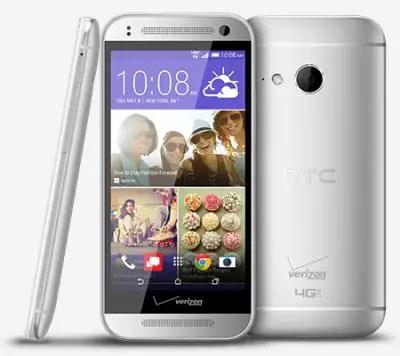 HTC One remix From Verizon Wireless