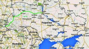 Киев - Чоп М-06