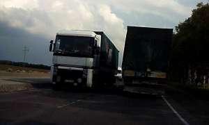 грузовикам