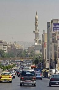 View on Amman