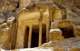 Small Petra