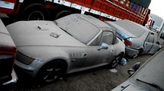 even BMW z4