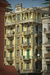 buildings of Cairo