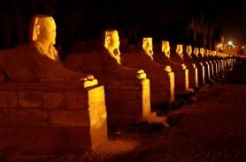 Sphinx's Avenue