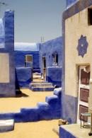 Nubian Village up-close