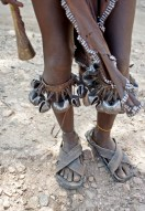 these things are worn for bull jumping ceremony