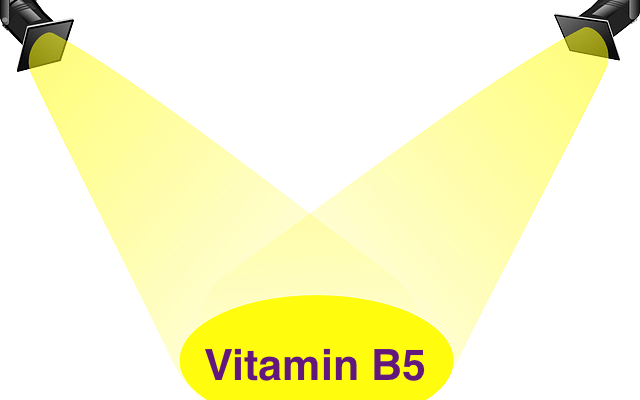 Spotlight on Vitamin B5