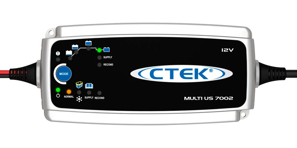 CTEK MULTI US Battery Charger