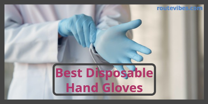 Best Disposable Hand Gloves