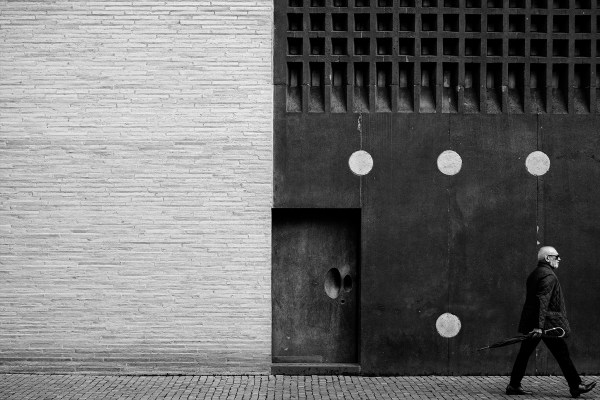 Street Photo - Wert Whirl