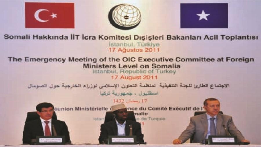 من القول إلى الفعل العلاقات التركية الإفريقية وتحليلها 1998