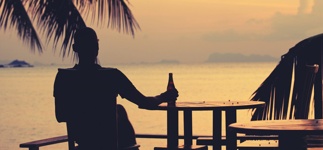 Solo travelling : adore your solitude and get close to yourself