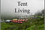 Tent Living