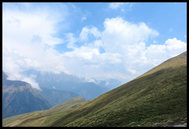 Garhwal Himalayas