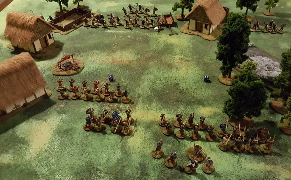 AngloDane Battleline 3