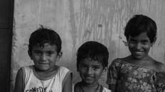 Pushkar Children