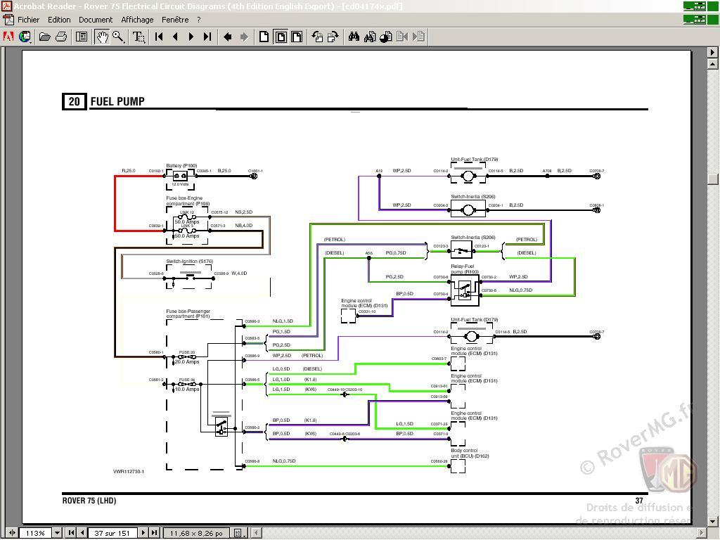 iKjvHh2RoXzRt0Qh06qT?resize=665%2C499 mg zr td wiring diagram wiring diagram mg zr wiring diagram at couponss.co