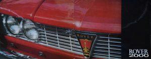 DSC_0002 Rover 2000 Brochure Cover 1966
