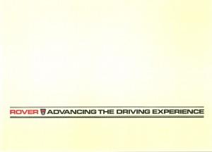 DSC_0001 Rover 2000 2300 2300S 2600S 3500 SE Vanden Plas 5-1982 Brochure Cover
