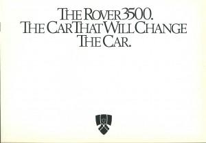 DSC_0001 Rover SD1 June 1979
