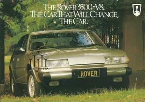 DSC_0003 1978 Rover 3500 SD1
