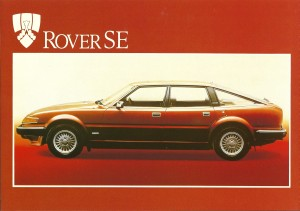 DSC_0027 Rover 3500 SE May 1982