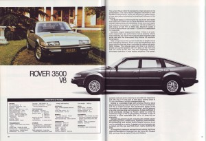 'What car is That' book article