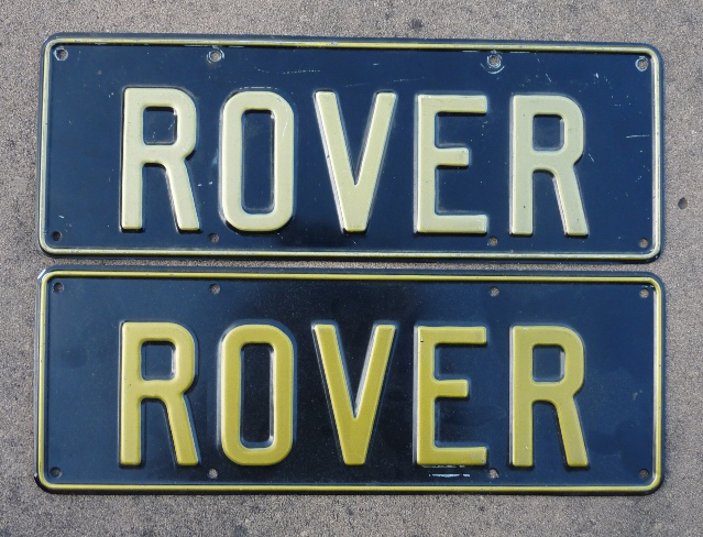P1080531 Rover front