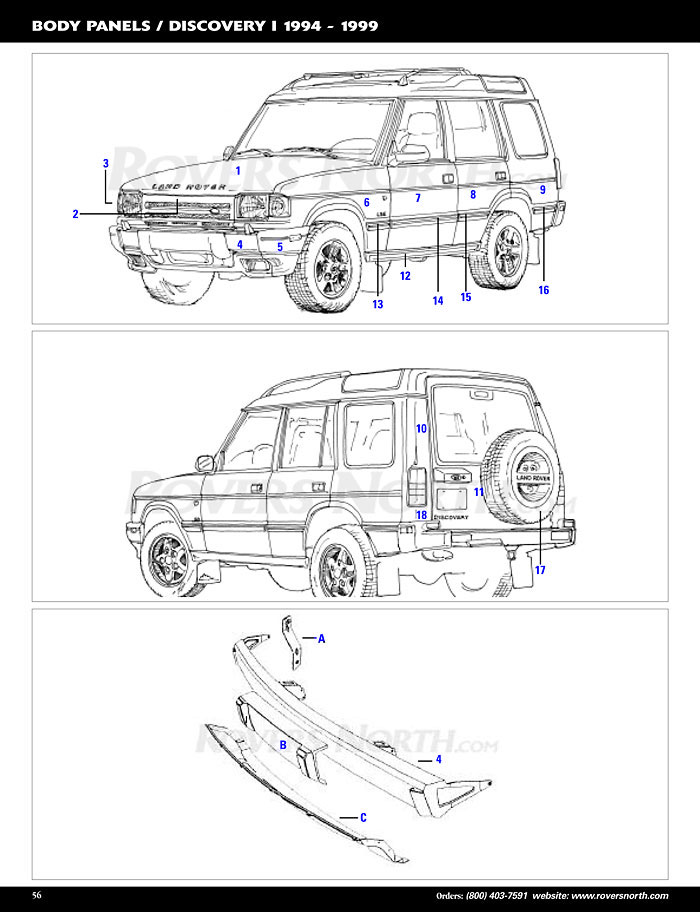 2003 Land Rover Discovery Engine Diagram 2002 Land Rover