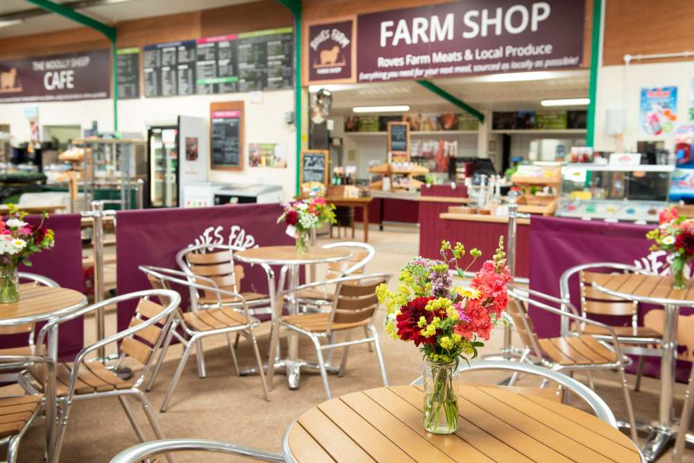 medium resolution of best farm shop design