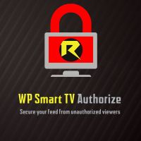 WP Smart TV Authorize