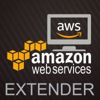 AWS Extender for WP Smart TV