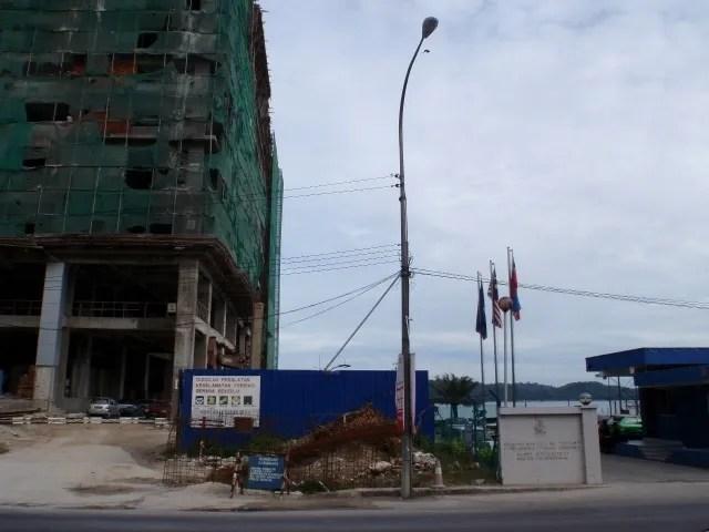 Kota Kinabalu Views