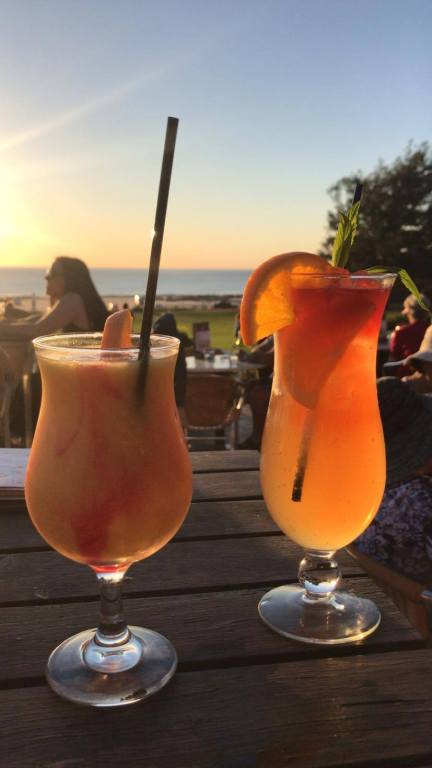 Sunset Bar at Cable Beach Resort is a must thing to see and do in Broome. Make sure to check it out at least once.