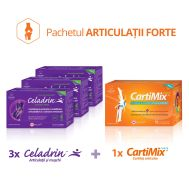 Celadrin Extract Forte 60cps +1 cutie CartiMix™ Forte 60cps