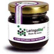 Combate laringita si faringita cu laringomel