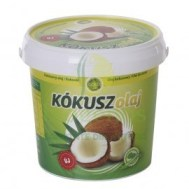 Ulei de Cocos Coco Trade KFT1000 ml NATURAL